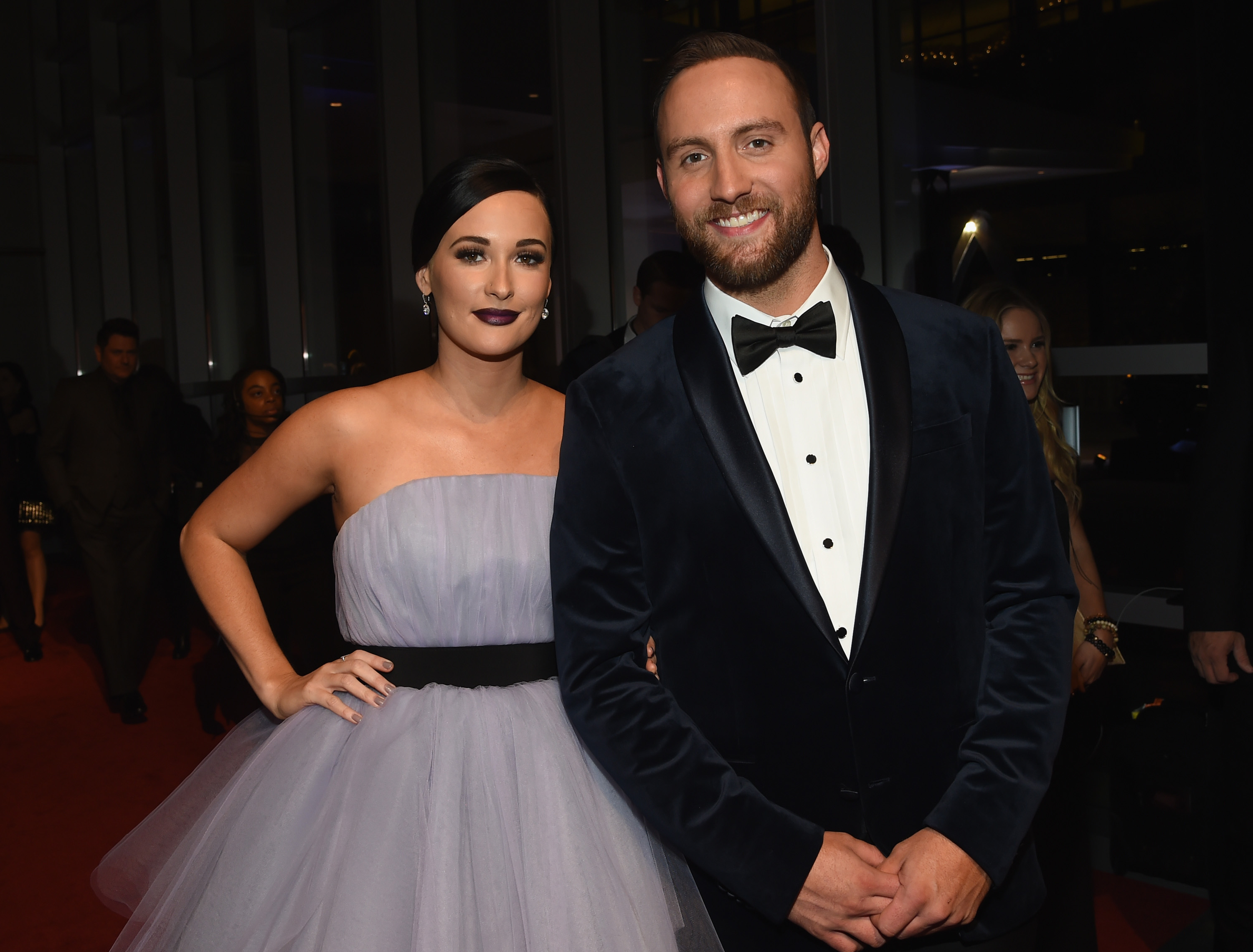 How Kacey Musgraves' Husband Changed Her Outlook on Love