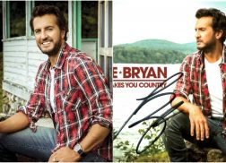 WIN an Autographed Copy of Luke Bryan's 'What Makes You Country'