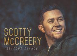 Album Review: Scotty McCreery's 'Seasons Change'