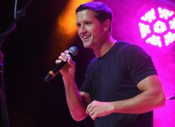 Walker Hayes Confronted His Alcoholism When Writing 'Beer in the Fridge'