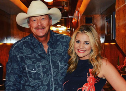 Alan Jackson Adds Lauren Alaina, Lee Ann Womack and More to Honky Tonk Highway Tour