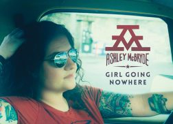 Ashley McBryde Unveils Plans for Debut Album, 'Girl Going Nowhere'