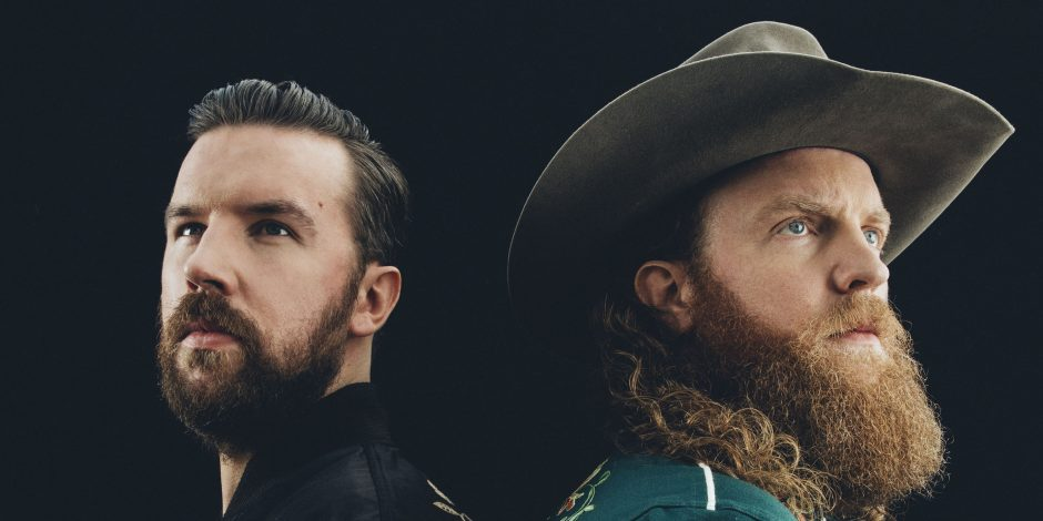 Brothers Osborne Add Dates to 2019 World Tour