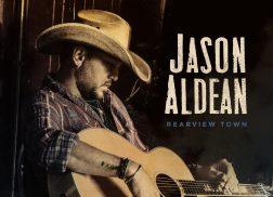 Jason Aldean Spills Details About 'Rearview Town'