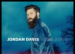 WIN A Signed Copy of Jordan Davis' 'Home State'