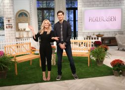 Faith Hill-Produced 'Pickler & Ben' Renewed For Season 2