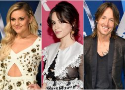 Camila Cabello Excited Over Keith Urban and Kelsea Ballerini Covering Her Song