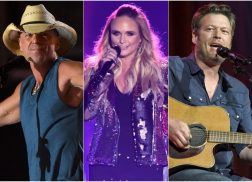 The Six Most Anticipated Country Tours of 2018