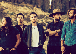 Fans Will Fall in Love with LANCO's 'Greatest Love Story' All Over Again With This Live Performance