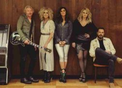 Little Big Town and Miranda Lambert Join Forces for The Bandwagon Tour
