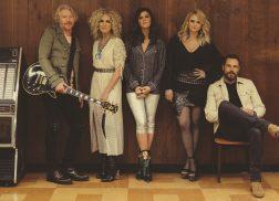 Little Big Town Talks Touring with Miranda Lambert: 'It's a True Collaboration'