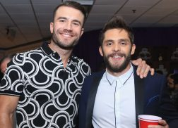 Sam Hunt, Thomas Rhett Among 2018 iHeartRadio Music Awards Nominees