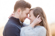 Scotty McCreery and Gabi Dugal's Engagement Photos are Picture-Perfect