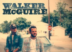 EP Review: Walker McGuire's Self-Titled EP