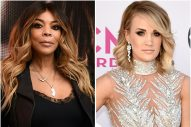 Wendy Williams Suggests Carrie Underwood Had a Face-Lift