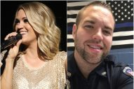 Carrie Underwood Donates $10,000 to Checotah Police Chief Following Accident