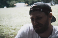 Chase Rice Visits Dad's Grave Site in 'Amen' Video
