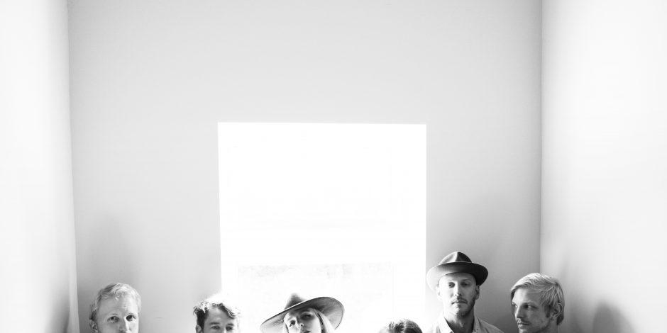 Delta Rae Share Their Nashville Favorites Ahead of This Weekend&#8217;s <em>SLN</em> Instagram Takeover