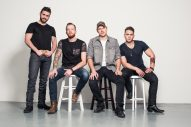 James Barker Band Shares Their Favorite U.S. Cities