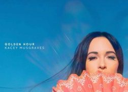 Album Review: Kacey Musgraves' 'Golden Hour'