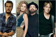 Luke Bryan, Sugarland and More to Perform at 2018 iHeartCountry Festival