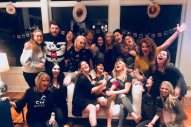 Maren Morris Celebrates 'GettinMurd' at Bachelorette Party
