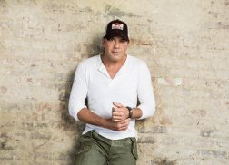Rodney Atkins Heading Out On 'These Are My People Tour'