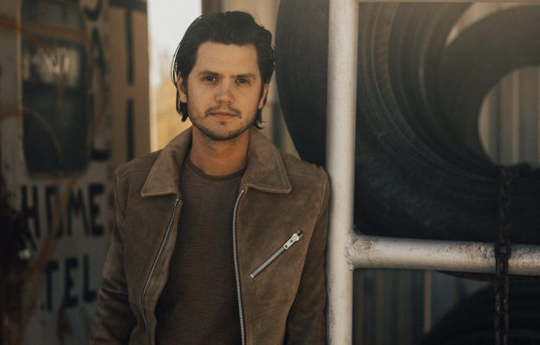 Steve Moakler and Wife Welcome Baby Boy