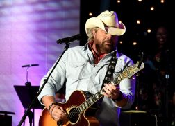Toby Keith Announces Should've Been a Cowboy XXV Tour