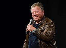 William Shatner Teases Country Music Collaboration