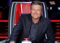 Blake Shelton Signs on for 16th Season of 'The Voice'