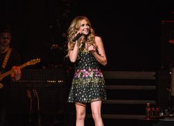 Carly Pearce is Set to Bring Girl Power to Summer Tours