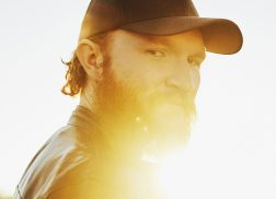 Eric Paslay Remembers the Good Ol' Days in 'Young Forever'