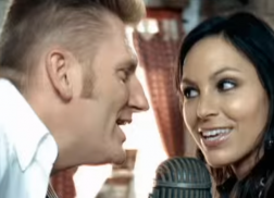 Throwback to Joey+Rory's 'Cheater, Cheater'