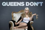 RaeLynn Reigns Supreme on New Single, 'Queens Don't'