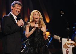 Throwback to When Carrie Underwood was Invited to Join the Grand Ole Opry