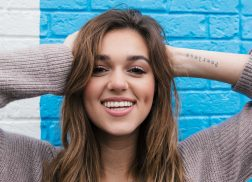 Sadie Robertson Chronicles Her Journey to Peace in 'Live Fearless'