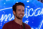 Dreamy 'American Idol' Contestant Trevor Holmes Sings Brett Young Song