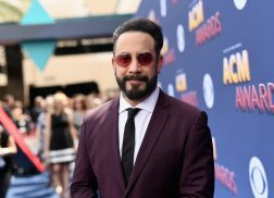 Backstreet Boys' AJ McLean Wants to 'Shake Things Up' in Country Music