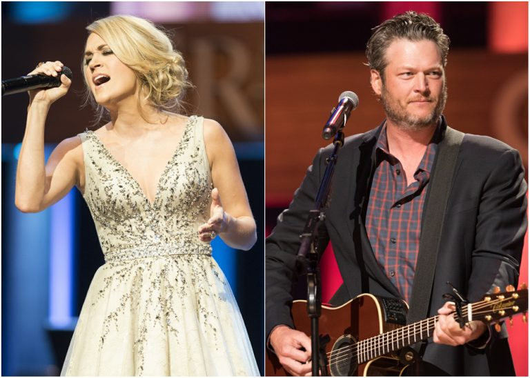 Grand Ole Opry Announces CMA Fest Week Shows With Carrie Underwood, Blake Shelton & More
