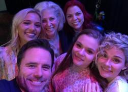 CMT's 'Nashville' Wraps Filming Final Season
