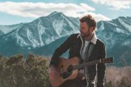 Dierks Bentley and Tour Mates Brothers Osborne Fire It Up on 'Burning Man'