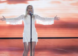 The Top 14 of 'American Idol' Perform Live on Television