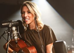 Jessica Mack Shows 'A Million Ways' to Give Love to 'Music City'