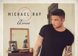 Album Review: Michael Ray's 'Amos'