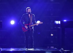 'The Voice' Stuns With Live Performances From the Top 12