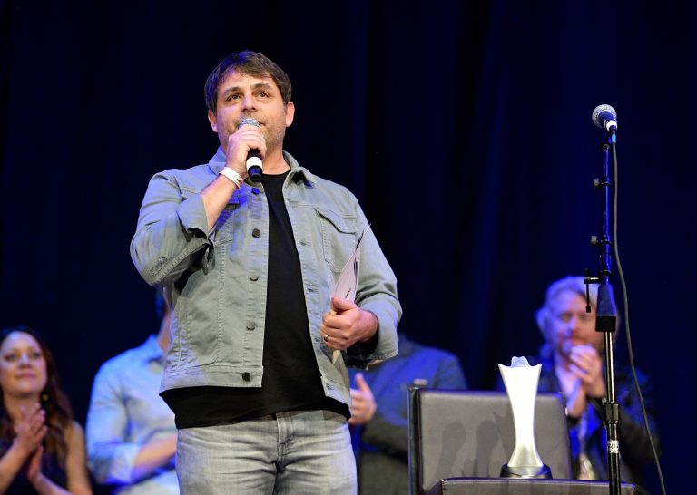 Rhett Akins Named ACM Awards Songwriter of the Year