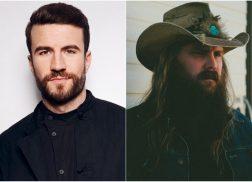 Chris Stapleton, Sam Hunt and More Earn Billboard Music Awards Nominations