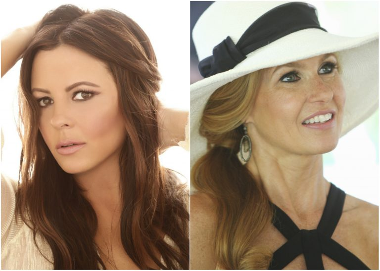 The Producers of 'Nashville' Used Sara Evans as Inspiration for Rayna Jaymes