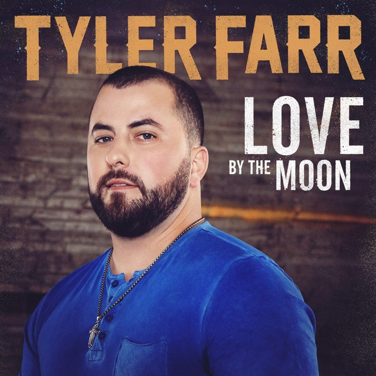 Listen to Tyler Farr's New Country Anthem, 'Love By The Moon'